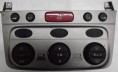 Climatronic panel de aire acondicionado